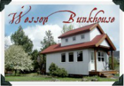 Wesson Bunkhouse | Pullman, Washington Bed & Breakfast
