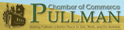 Pullman Chamber of Commerce